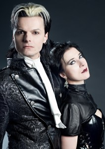 Lacrimosa (Foto:angst-im-wald/Sony Music)