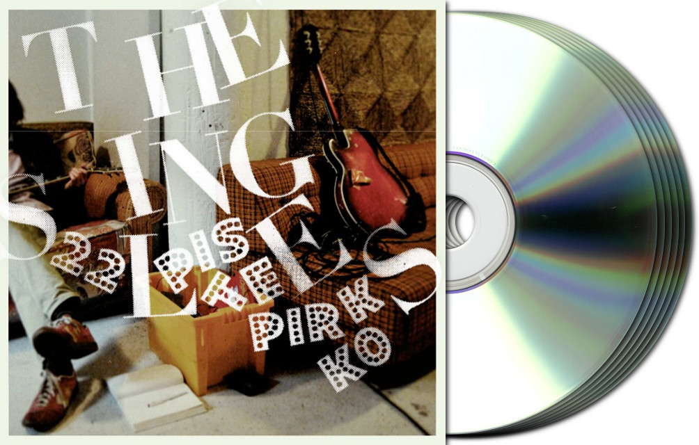Exklusiv: 22 Pistepirkko – The Singles (CD/DVD Box)