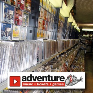 Adventure Music-Tickets-Games, Hennef