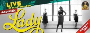 Lady am 17.10.2013 bei Dodo Beach in Berlin