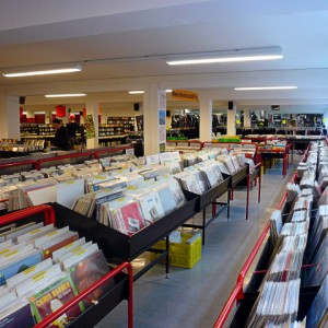 Hot Shot Records, Bremen