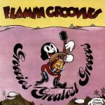 The Flamin' Groovies 'Groovies Greatest Grooves' - 2LP-Re-Issue zuerst im Plattenladen zur Plattenladenwoche 2016