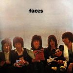 Faces 'First Step' - als orange Vinyl zuerst im Plattenladen zur Plattenladenwoche 2016