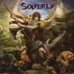 Soulfly 'Archangel' (red Vinyl, Sonderedition zur PLW 2016)