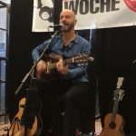 Jon Flemming Olsen bei Smile Records in Buchholz