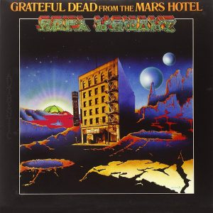 Grateful Dead 'From the Mars Hotel' (LP, Vinyl) - Special Release zur Plattenladenwoche 2018